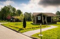 Майские праздники и Vazuza Country Club созданы друг для друга и для вашего отдыха