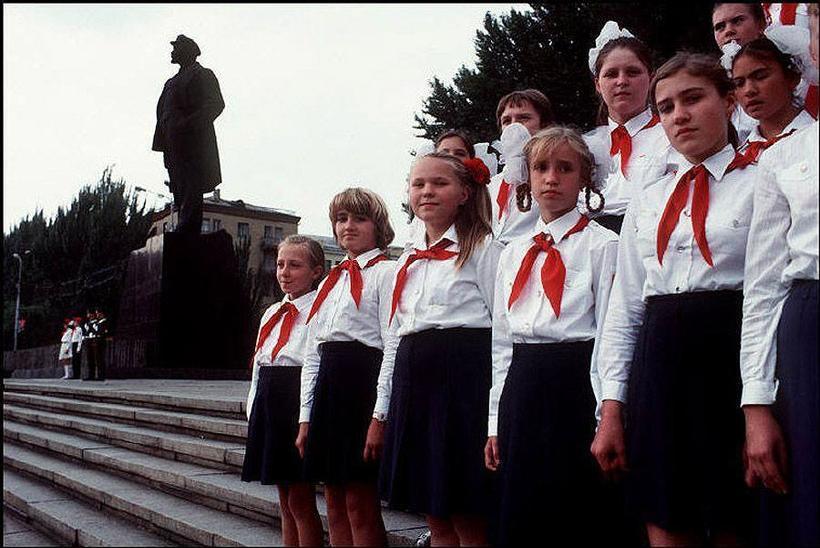11 честных фото о том, как жила Украина во времена Советского Союза