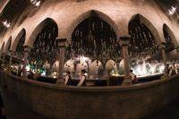 8 секретных комнат известных мест, побывать в которых необычайно интересно