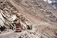14 самых опасных в мире дорог, при виде которых становится страшно