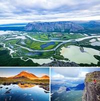 10 пеших маршрутов, которые стоит преодолеть ради умопомрачительных пейзажей
