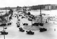 10 снимков о том, каким был Киев в 60-е годы прошлого столетия