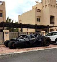 14 необычных снимков об обычной жизни в Дубае