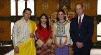23 интересных снимка о том, что значит быть королевой Бутана