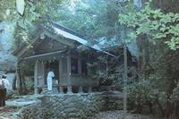 Окиносима — священный японский остров только для мужчин