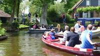 Бюджетная Венеция: голландский вариант — Гитхорн
