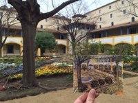 Реальные места в Арле, с которых Ван Гог писал свои потрясающие картины