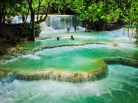 17 потрясающих природных бассейнов, в которых должен поплавать каждый путешественник