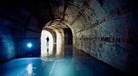 База подводных лодок в бухте Павловского — убежище на случай ядерной войны
