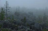 Место силы — гора Воттоваара
