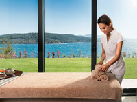 Состоялось долгожданное открытие пятизвездочного отеля LUX* Bodrum Resort&Residences