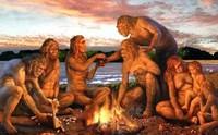Древний человек мог стать разумным случайно