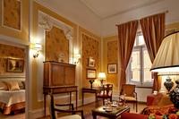 Belmond Grand Hotel Europe — коллекция уникальных люкс-апартаментов в Петербурге