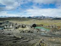 Ла Ринконада: самое высокое поселение на Земле