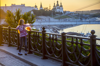 Чего ждать, когда пытаешься отдохнуть в России