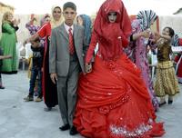 20 традиционных свадебных нарядов со всего мира