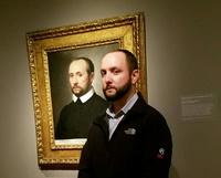 10 человек, случайно встретивших своих двойников на стенах в музеях по всему миру
