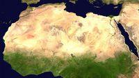 Появление Сахары спровоцировали древние люди