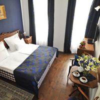 Отель Residence U Černého orla — квинтэссенция очарования и гостеприимства Праги