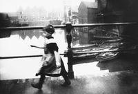 28 увлекательных фото, сделанных на улицах Амстердама в конце 19 века