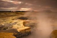 8 самых необыкновенных мест Земли, лишенных жизни