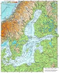 Какие тайны хранят воды Балтики