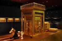 Гробница Тутанхамона: бесконечные тайны захоронения
