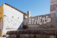 Афины: печальное послевкусие после прогулки по городу