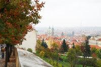 «Осенняя Прага»
