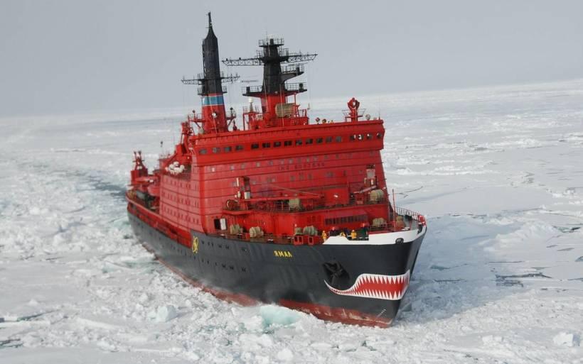 Какие негативные последствия ждут Россию в результате таяния арктических льдов