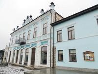 Дом купца Смирнова после реставрации