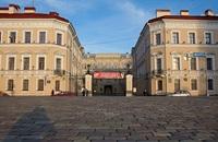 Санкт-Петербург, Государственная академическая капелла