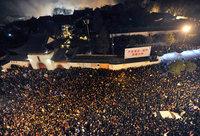 22 невероятные фотографии, чтобы вы поняли, как много людей живет в Китае