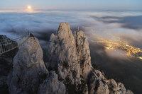Крым (Россия) в апреле - куда поехать и что посмотреть: отдых, погода, отзывы