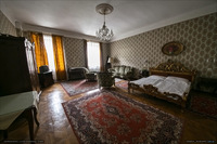 Заброшенный отель в Альпах, не уступающий в роскоши действующим гостиницам