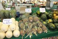 Фруктовый рынок на Ко Чанге