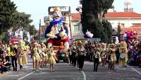 Карнавал в Лимассоле, Кипр
