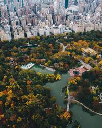 10 самых «инстаграмных» городов 2017 года