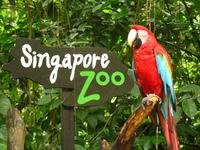 Зоопарк Мандай