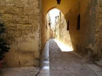 Старый город Мдина, Мальта