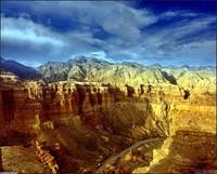 Не обязательно ехать в Америку: аналог Гранд-Каньона есть в Казахстане