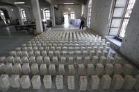 Как делают мыло ручной работы в Палестине