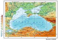 Черное море — самое опасное в мире хранилище сероводорода