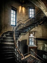 Старинное почтовое отделение в Бельгии превратили в шикарный бутик-отель