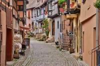 20 самых красивых и живописных деревень Франции