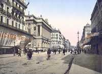 Во всей красе: первые цветные фотографии Франции