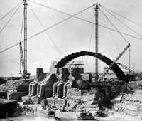Спасая Рамсеса II: как переносили древнеегипетские храмы, чтобы построить плотину