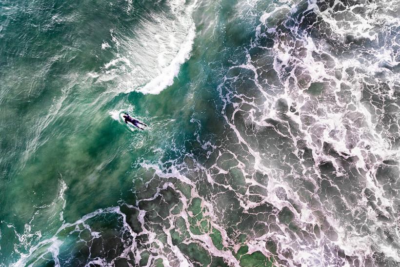 20 лучших дрон-фотографий 2017 года по версии Dronestagram