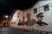 Стрит-арт на Пхукете