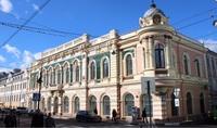 Улица Рождественского